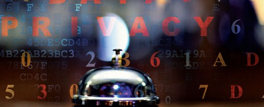 No reservations for cyber hackers in the hospitality industry